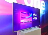 Középkategóriás televízió csúcstechnológiával: itt a Philips új fejlesztése, a The One