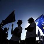 Megint elhárult a görög csőd veszélye