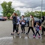 A menedékjogot érintő törvény visszavonására szólította fel az ENSZ a magyar kormányt