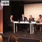 A Jobbik vajon mi? – konferencia a magyarországi szélsőjobbról – videó