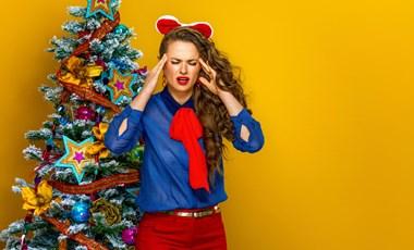 Itt a karácsony, de sokan máris a végét várják