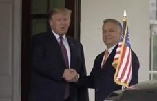 New York Times: Trump nem Orbán, mert ő nem rúgja fel az alkotmányt