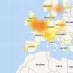 Leállt az Office 365 Európában, Magyarországon is akadozik a szolgáltatás [frissítve]