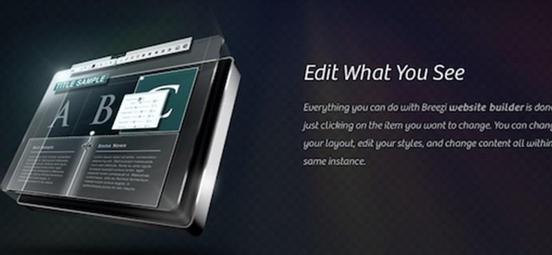 Használja ki: május végéig ingyen készíthet látványos weboldalakat [videóval]