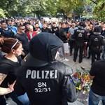 Chemnitzi tüntetések: valaki kiszivárogtatta a szélsőjobboldali csoportoknak a letartóztatott iraki férfi adatait