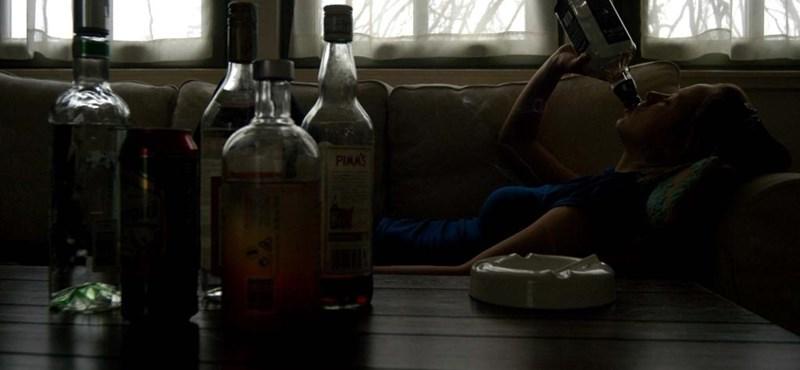 """""""Általános az ivászat az egyetemeken és kollégiumokban"""""""