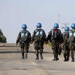 Szíria: küszöbön áll az amerikai katonai beavatkozás