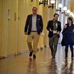 Orbán Ráhel a diákoknak: panaszkodjanak a rektornál!