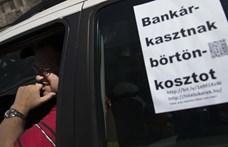 Újabb ügyben mondták ki Strasbourgban: jogellenes volt megtiltani az Orbán háza elé tervezett tüntetést