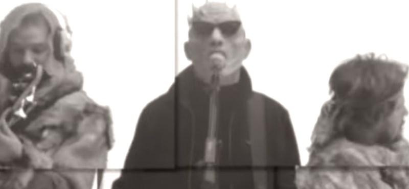 Trónok Harca: dalt írt az Éjkirály Aryához, és nincs benne köszönet