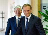 Donald Tuskot jelöli az Európai Néppárt élére a lengyel Polgári Platform párt