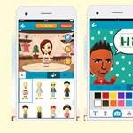 Avatarokkal érkezik a Nintendo első okostelefonos appja