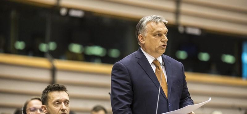 Orbán már büszke rá, de senki se tudja, mi az