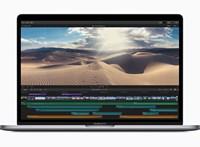 Brutális erőt pakolt az Apple az új MacBook Prókba