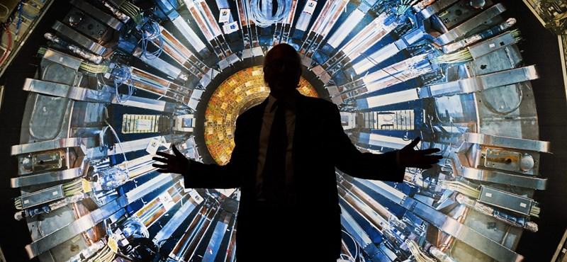 A CERN-ben találtak valamit a tudósok, ami újraírhatja a fizika törvényeit