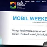 Egy hétvége alatt tizenegy új magyar alkalmazás született