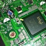 Találtak valami ijesztőt az Intel chipkészleteiben