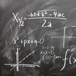 Meg tudjátok oldani azokat a matektesztet, amellyel a nyolcadikos diákok képességeit tesztelték?