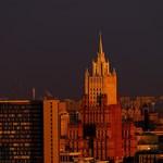 Moszkvában bekérették Szlovákia és a három balti állam nagykövetét, de nem mondták meg, miért