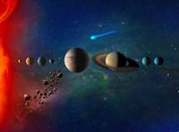 Új bolygók felé fordul a NASA, jöhet a Vénusz és a Neptunusz felfedezése
