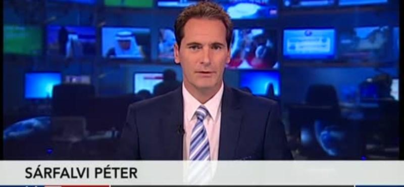 Simicska helyett a kormányhoz megy dolgozni a HírTV hírolvasója