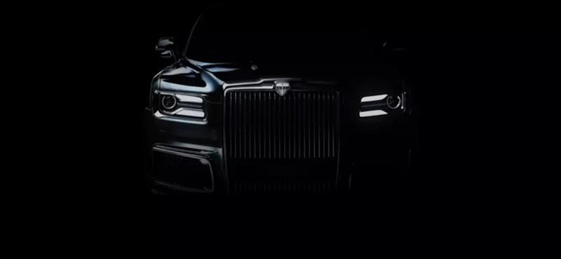 Sokan akarnak Putyin-limuzint – két évre előre eladták az összes új elnöki autót