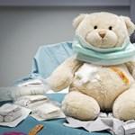 Ennél jobb projekt nincs: corvinusosok segítik a Szent János Kórház gyermekosztályát
