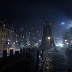 Spielberg óriásos gyerekfilmje varázslatos előzetest kapott