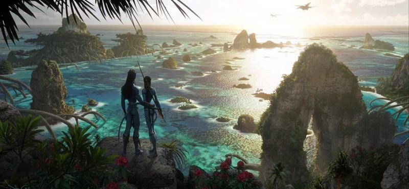 Amiről nem tudtuk, hogy szükségünk van rá: jön az Avatar 2.