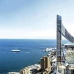 100 000 000 000 forintba kerül a világ legdrágább lakása
