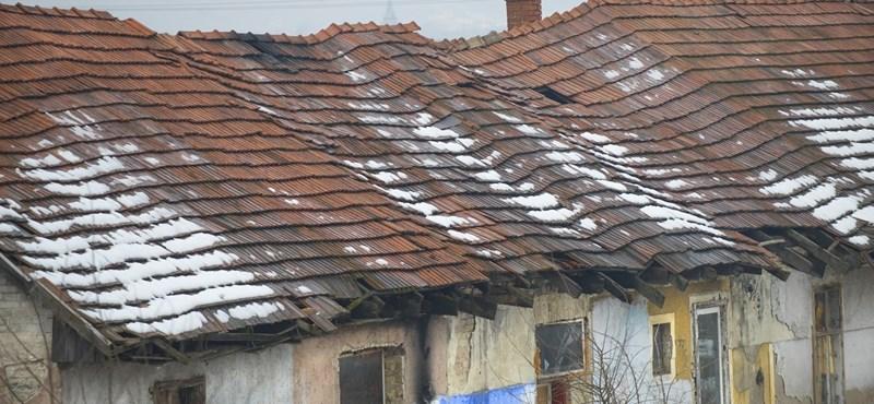 Tárki: az ország közel fele szegénységben él