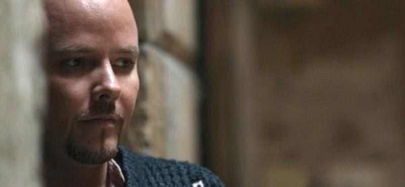 """Jamie Winchester: """"Üzenem innen Nyugat-Európából, hogy nem retteg senki"""""""