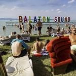 A hangulatra nem lehet panasz a Balaton Soundon - íme, a 3. nap fotógalériája