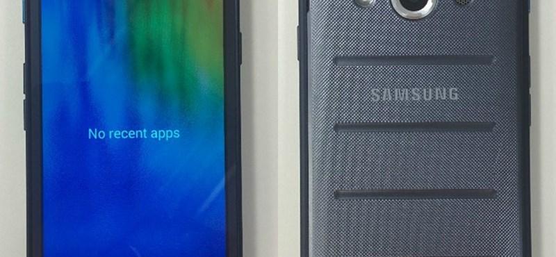 Kiszivárgott a Samsung strapabíró telefonja