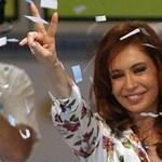 Korrupció miatt vádat emeltek a volt argentin államfő ellen