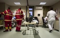 Brutális adósság az egészségügyben: a Péterfy-kórház többel tartozik, mint az egész Belügyminisztérium