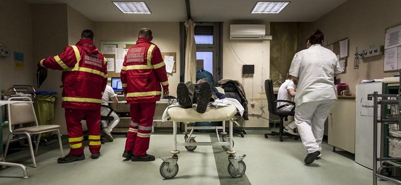 Szabolcs megyéből hiányzik a legtöbb orvos