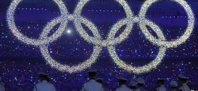 Kijött a londoni olimpia részletes programja