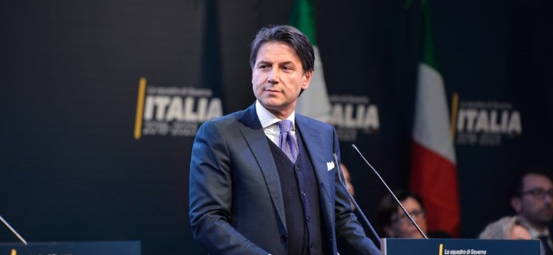 Szinte ismeretlen jogászprofesszor lehet a populista olasz kormány feje