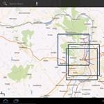Android tipp: Google Maps térképek offline használata, kényelmesen