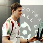 Fotók: megválasztották a magyar foci legjobbjait