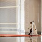 A szaúdi trónörökös vette meg a világ legdrágább ingatlanját