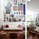 A világ legszebb otthonai: ilyen, ha az építész magának tervez házat - fotó
