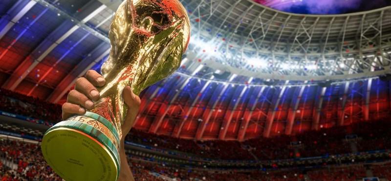 Hogy ki nyeri a focivébét? Bemondta a jóslatát a FIFA 2018 négy éve tökéletesen tippelő játékkiadója