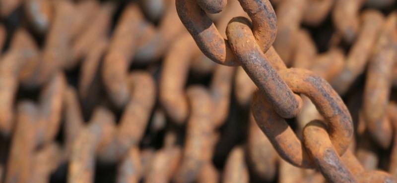 A rabszolgatartók köztünk élnek