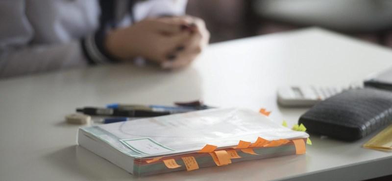 Reagált az Oktatási Hivatal a matekérettségis petícióra: nem lesz változtatás