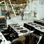 Újraindul a motorgyártás a szentgotthárdi Opel-gyárban