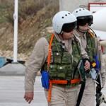 Börtönt bombáztak az oroszok Szíriában