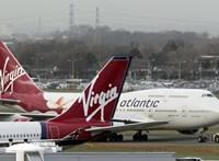 Csődbe jutott a Virgin amerikai légitársasága is