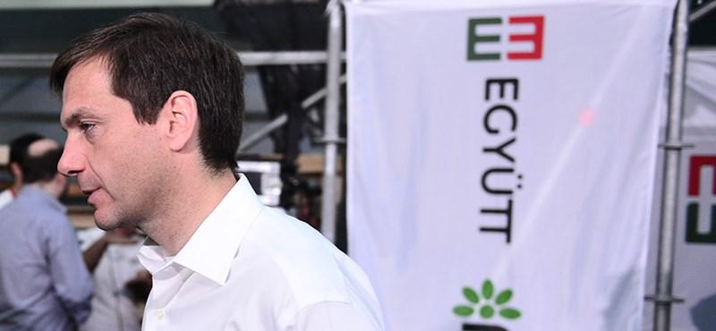 Bajnai: Semmiképp ne szavazzanak a Fideszre és a Jobbikra